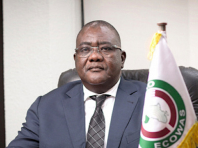 togo-is-the-most-stable-ecowas-state-regarding-peace-and-security-dr-garba-lampo-ecowas