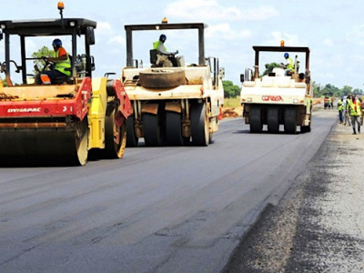 togo-government-to-rehabilitate-and-asphalt-600km-of-roads-by-2022
