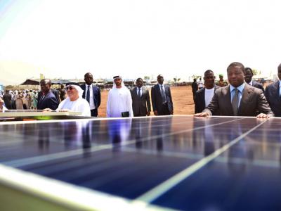 le-togo-decroche-une-distinction-internationale-pour-son-engagement-en-faveur-des-energies-renouvelables