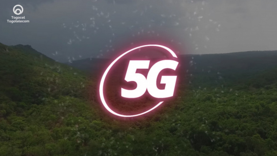 togo-becomes-the-first-country-to-deploy-5g-in-west-africa
