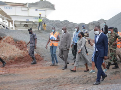 lome-kpalime-road-is-15-complete-in-five-months-of-work