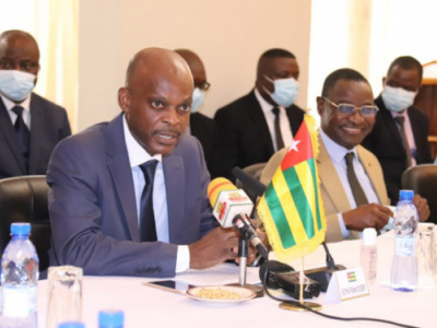 eu-togo-22nd-political-dialogue-was-held-in-lome-yesterday