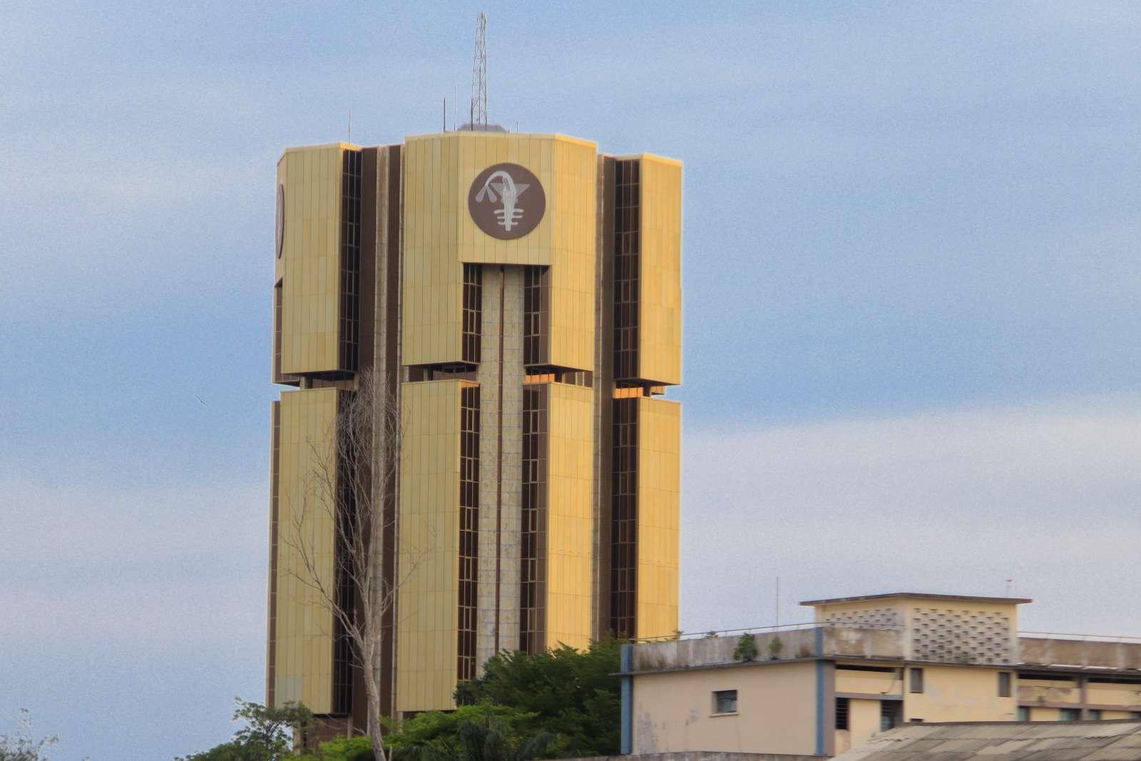 Banque Centrale des États de l