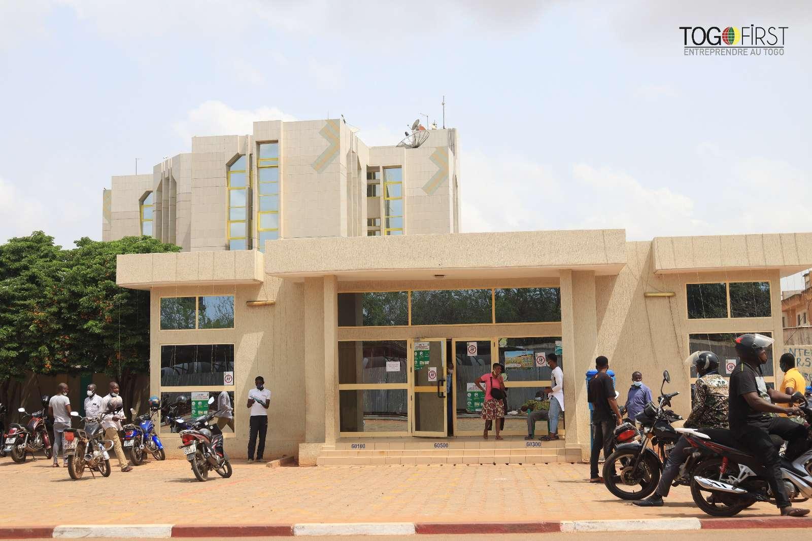 Direction générale de la Loterie Nationale Togolaise (LONATO )