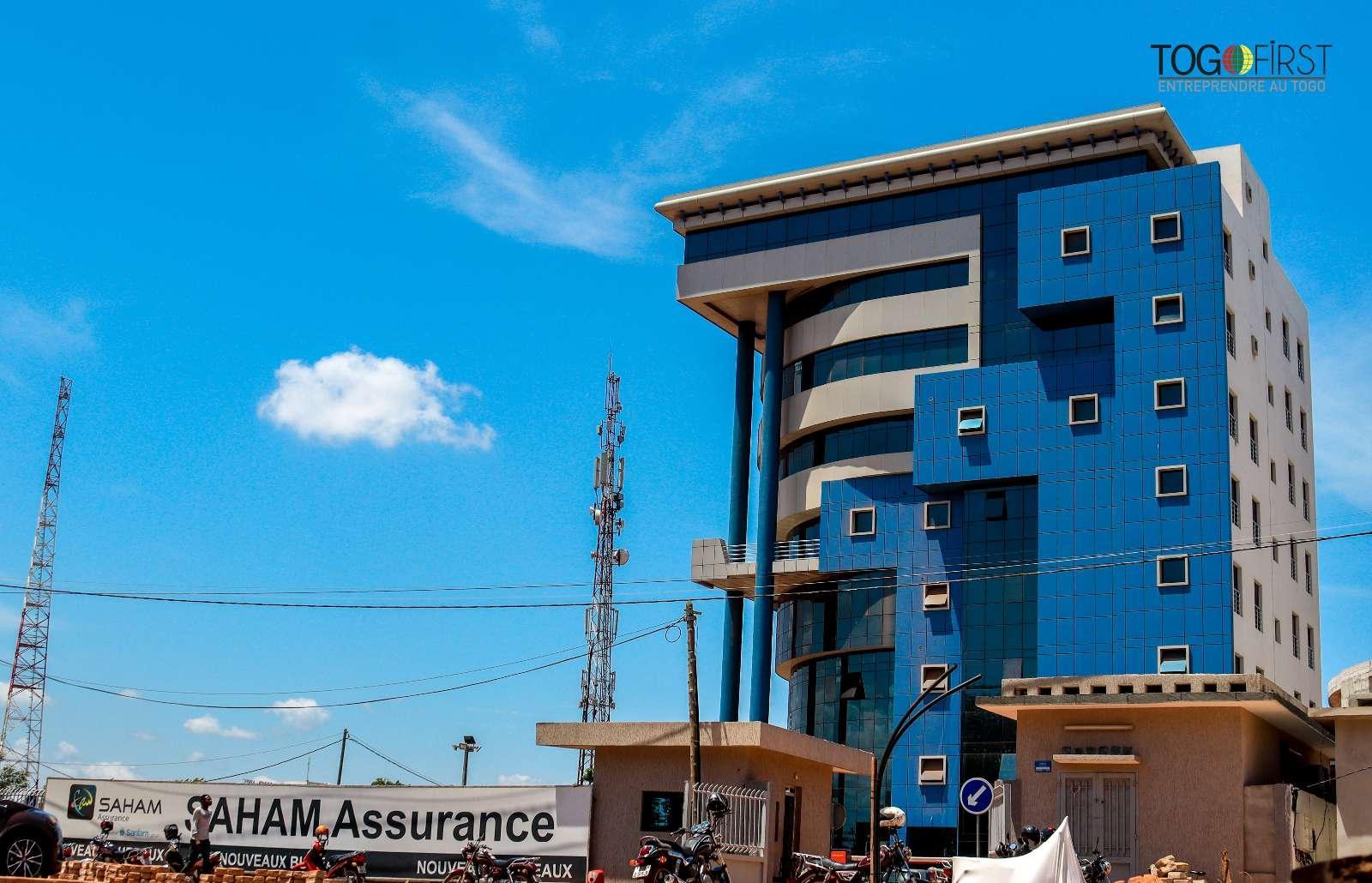 Saham Assurance Togo